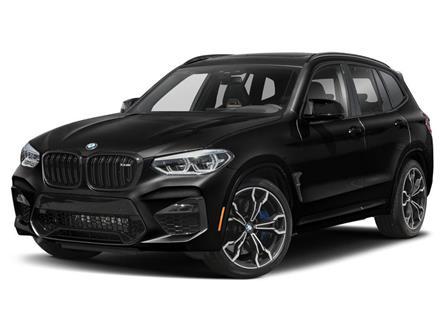 2021 BMW X3 M  (Stk: 303269) in Toronto - Image 1 of 9
