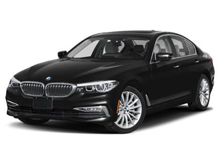 2020 BMW 530i xDrive (Stk: 24009) in Mississauga - Image 1 of 9