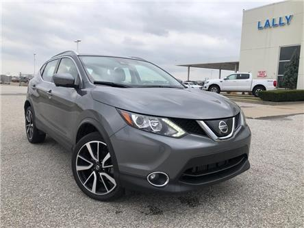 2019 Nissan Qashqai  (Stk: S10570R) in Leamington - Image 1 of 24