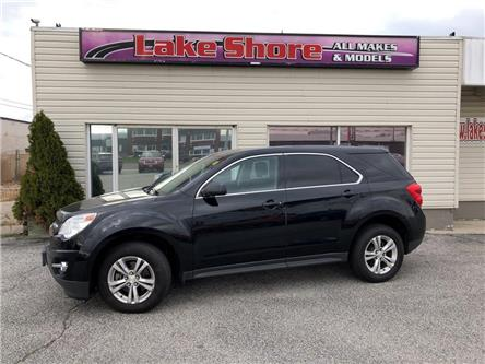 2015 Chevrolet Equinox LS (Stk: K9428) in Tilbury - Image 1 of 16