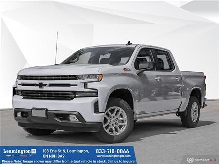 2021 Chevrolet Silverado 1500 RST (Stk: 21-133) in Leamington - Image 1 of 23