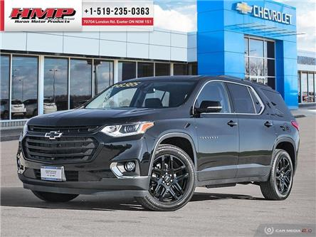 2020 Chevrolet Traverse 3LT (Stk: 88993) in Exeter - Image 1 of 27