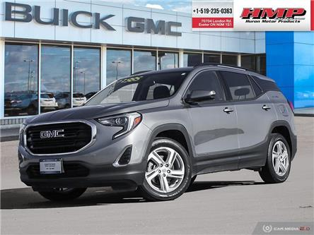 2019 GMC Terrain SLE (Stk: 84953) in Exeter - Image 1 of 27