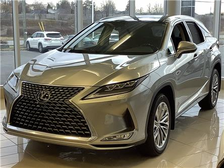 2020 Lexus RX 350 Base (Stk: 1869) in Kingston - Image 1 of 30