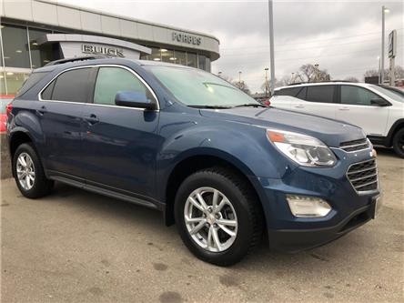 2017 Chevrolet Equinox 1LT (Stk: 172416) in Waterloo - Image 1 of 23