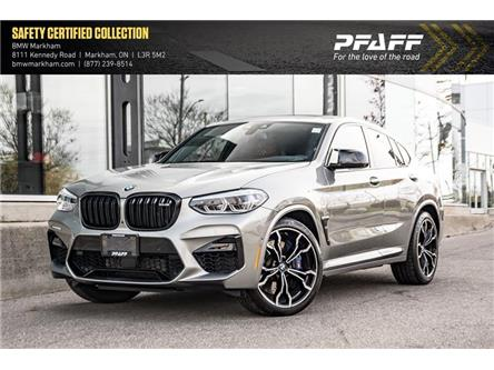 2020 BMW X4 M Competition (Stk: O13700) in Markham - Image 1 of 22