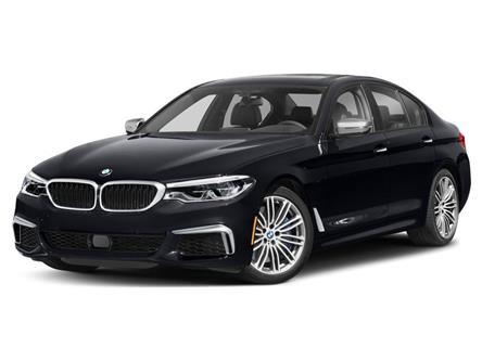 2020 BMW M550i xDrive (Stk: N39817) in Markham - Image 1 of 9