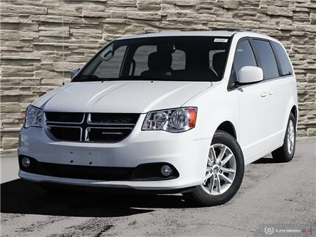 2020 Dodge Grand Caravan Premium Plus (Stk: C6027) in Brantford - Image 1 of 26