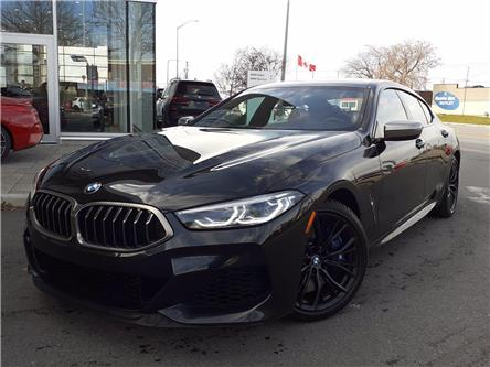 2020 BMW M850i xDrive Gran Coupe (Stk: 13751) in Gloucester - Image 1 of 28
