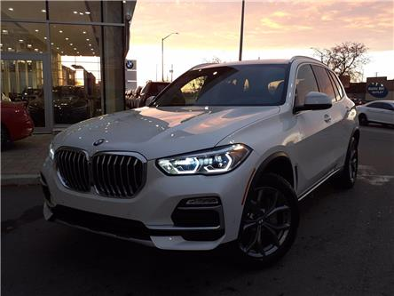 2020 BMW X5 xDrive40i (Stk: 13957) in Gloucester - Image 1 of 25