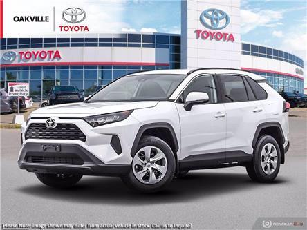 2021 Toyota RAV4 LE (Stk: 21152) in Oakville - Image 1 of 23