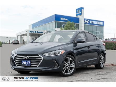 2017 Hyundai Elantra GLS (Stk: 089118A) in Milton - Image 1 of 20