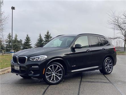 2018 BMW X3 xDrive30i (Stk: B21003-1) in Barrie - Image 1 of 20
