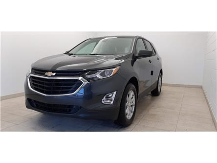 2021 Chevrolet Equinox LS (Stk: 11493) in Sudbury - Image 1 of 13