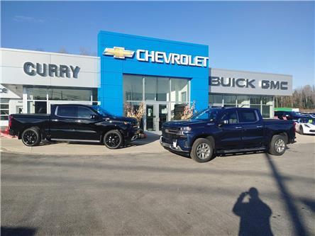 2021 Chevrolet Silverado 1500 High Country (Stk: 21133) in Haliburton - Image 1 of 12