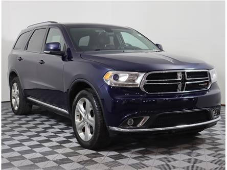 2015 Dodge Durango Limited (Stk: 201479A) in Fredericton - Image 1 of 29
