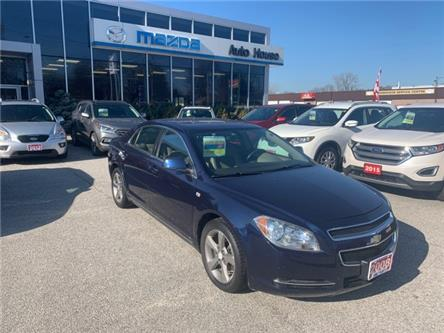 2008 Chevrolet Malibu LT (Stk: M4464) in Sarnia - Image 1 of 9