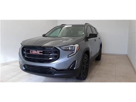 2021 GMC Terrain SLE (Stk: 11515) in Sudbury - Image 1 of 13