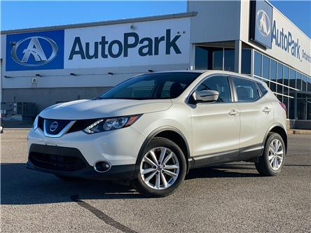 2019 Nissan Qashqai SV (Stk: 19-28524RJB) in Barrie - Image 1 of 27