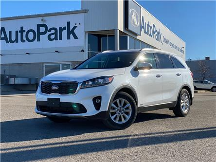 2019 Kia Sorento 2.4L EX (Stk: 19-93335RJB) in Barrie - Image 1 of 25