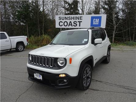 2016 Jeep Renegade North (Stk: GM120154B) in Sechelt - Image 1 of 32
