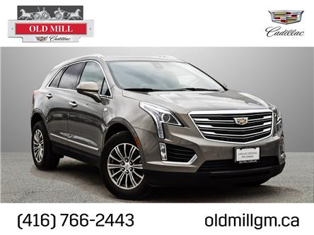 2018 Cadillac XT5 Luxury (Stk: 167663U) in Toronto - Image 1 of 25