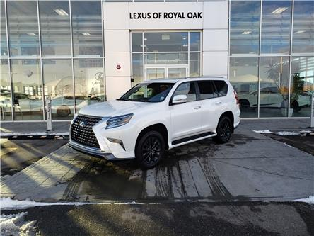 2021 Lexus GX 460 Base (Stk: L21079) in Calgary - Image 1 of 14