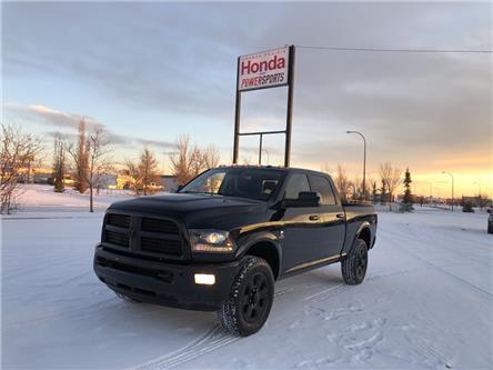 2014 RAM 3500 Laramie (Stk: P20-041) in Grande Prairie - Image 1 of 24