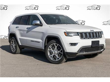 2021 Jeep Grand Cherokee Limited (Stk: 34526) in Barrie - Image 1 of 29