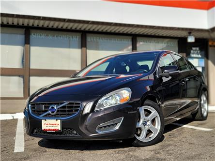 2013 Volvo S60 T5 Premier Plus (Stk: 2011338) in Waterloo - Image 1 of 23