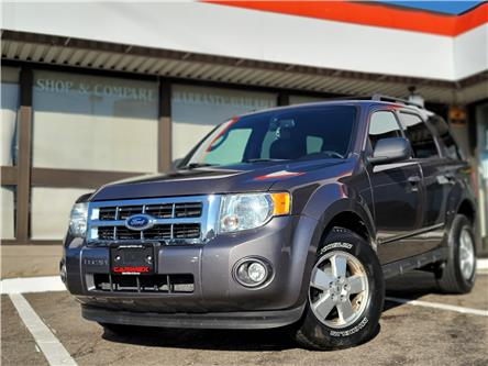 2012 Ford Escape XLT (Stk: 2011329) in Waterloo - Image 1 of 19