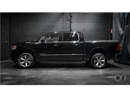 2019 RAM 1500 Limited (Stk: CT20-633) in Kingston - Image 1 of 43
