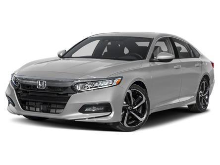 2020 Honda Accord Sport 1.5T (Stk: 20133) in Cobourg - Image 1 of 9