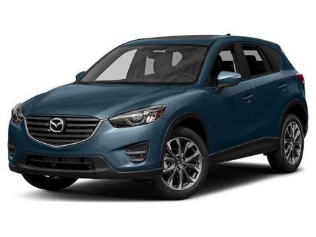 2016 Mazda CX-5 GT (Stk: M4349) in Sarnia - Image 1 of 9