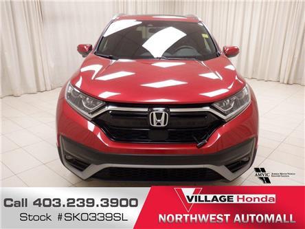 2020 Honda CR-V Sport (Stk: SK0339SL) in Calgary - Image 1 of 18