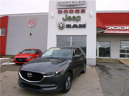 2017 Mazda CX-5 GS (Stk: MU915) in Mont-Laurier - Image 1 of 19