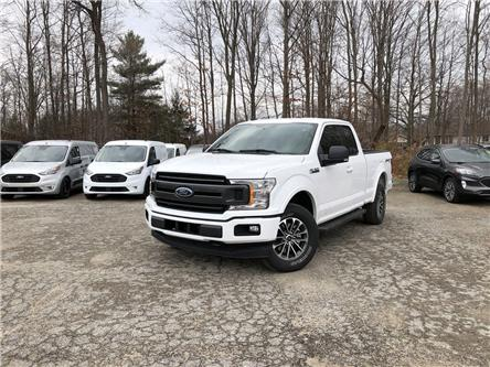 2020 Ford F-150 XLT (Stk: FP201135) in Barrie - Image 1 of 15