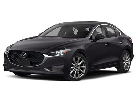 2021 Mazda Mazda3 GT (Stk: 210049) in Whitby - Image 1 of 9