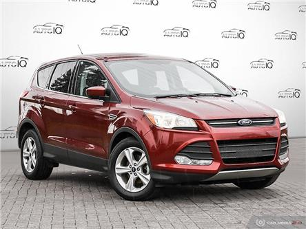 2015 Ford Escape SE (Stk: U0926B) in Barrie - Image 1 of 27