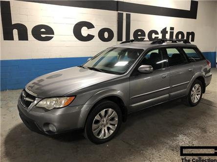 2008 Subaru Outback  (Stk: 4s4bp8) in Toronto - Image 1 of 18