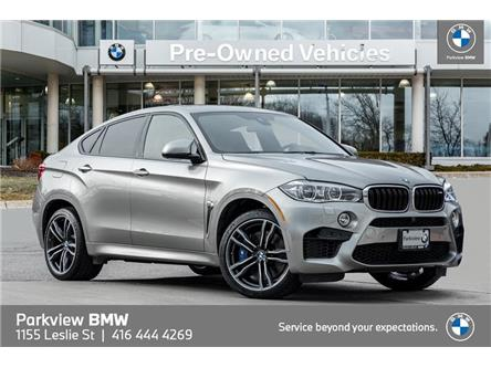 2019 BMW X6 M Base (Stk: PP9310) in Toronto - Image 1 of 22