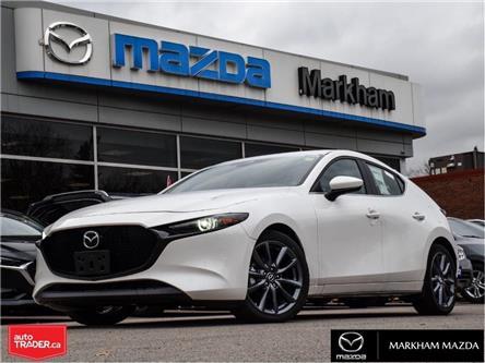 2019 Mazda Mazda3 Sport  (Stk: D5190697A) in Markham - Image 1 of 27