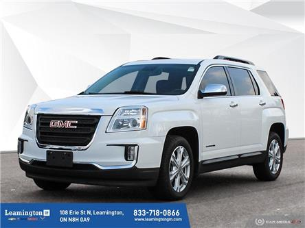 2016 GMC Terrain SLE-2 (Stk: 20-525A) in Leamington - Image 1 of 30