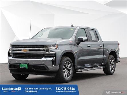 2021 Chevrolet Silverado 1500 LT (Stk: 21-042) in Leamington - Image 1 of 30