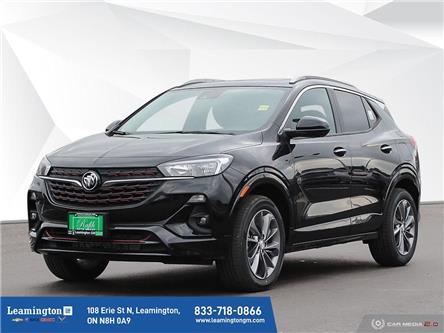 2021 Buick Encore GX Select (Stk: 21-068) in Leamington - Image 1 of 30