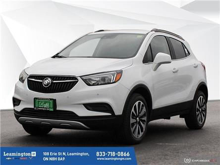 2021 Buick Encore Preferred (Stk: 21-070) in Leamington - Image 1 of 30