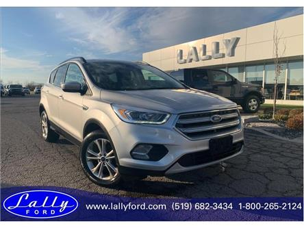 2017 Ford Escape SE (Stk: 6806A) in Tilbury - Image 1 of 16