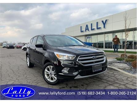 2017 Ford Escape SE (Stk: 26048A) in Tilbury - Image 1 of 18