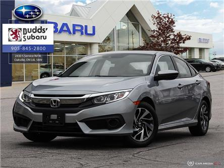 2018 Honda Civic SE (Stk: X21137A) in Oakville - Image 1 of 28