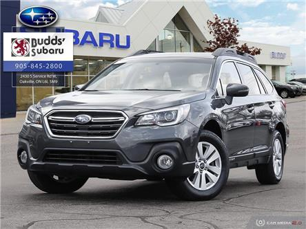 2018 Subaru Outback 2.5i Touring (Stk: O20203A) in Oakville - Image 1 of 26